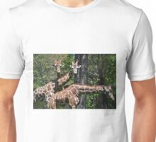 Buddies Unisex T-Shirt