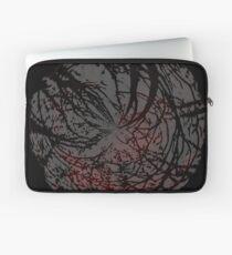 Blood Moon Laptop Sleeve
