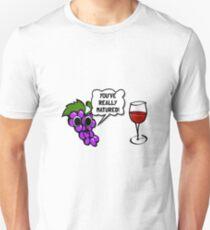 Matured Wine T-Shirt
