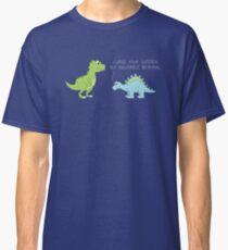 Your Sudden, But Cute, Betrayal Classic T-Shirt