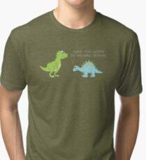 Your Sudden, But Cute, Betrayal Tri-blend T-Shirt