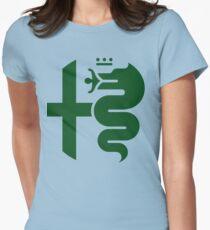 Green Alfa Romeo of Birmingham T-Shirt