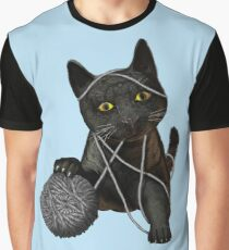 String Theory Graphic T-Shirt