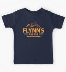 Flynn's Arcade Kids Tee