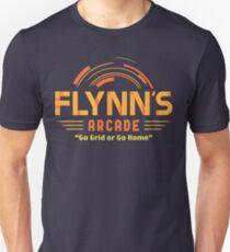 Camiseta ajustada Arcade de Flynn