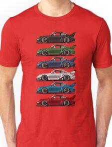 911 s Unisex T-Shirt