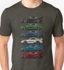 alte Klassiker Unisex T-Shirt