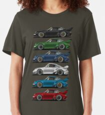 old classics Slim Fit T-Shirt