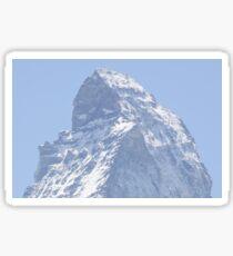 Zermatt Sticker