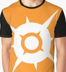 Pokemon Sun Graphic T-Shirt