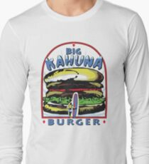 Big Kahuna Burger t-shirt (Pulp Fiction, Tarantino, Bad Motherf**ker) T-Shirt
