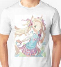 Anime Cat Girl T-Shirt