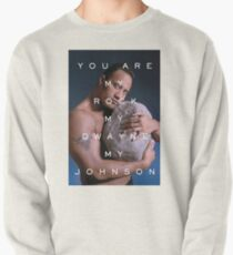 You Are My Rock Pullover Sweatshirt
