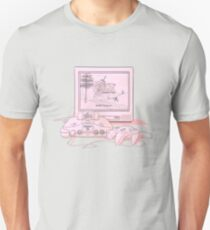 N64 Zelda Ocarina Of Time Unisex T-Shirt