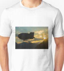 Blimp Unisex T-Shirt