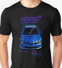 Turbo STI Performance Unisex T-Shirt