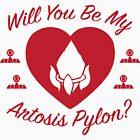 Will you be my Artosis Pylon? by Austin Macho
