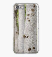 Gruinard Beeches iPhone Case/Skin