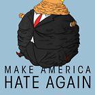 Make America Hate Again by quinncinati