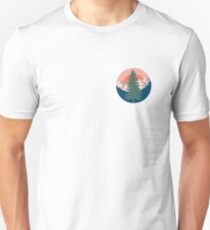 Go Outside Unisex T-Shirt