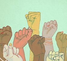 together by Michelle  Borjon