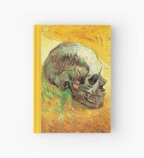 Vincent van Gogh - Schädel Notizbuch