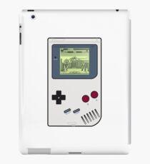 Game Boy Street Fighter II iPad Case/Skin