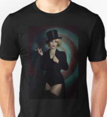 dark cabaret- with Paula Walks Unisex T-Shirt