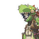 Fury Beats - Tea-Wrecks by Brosa