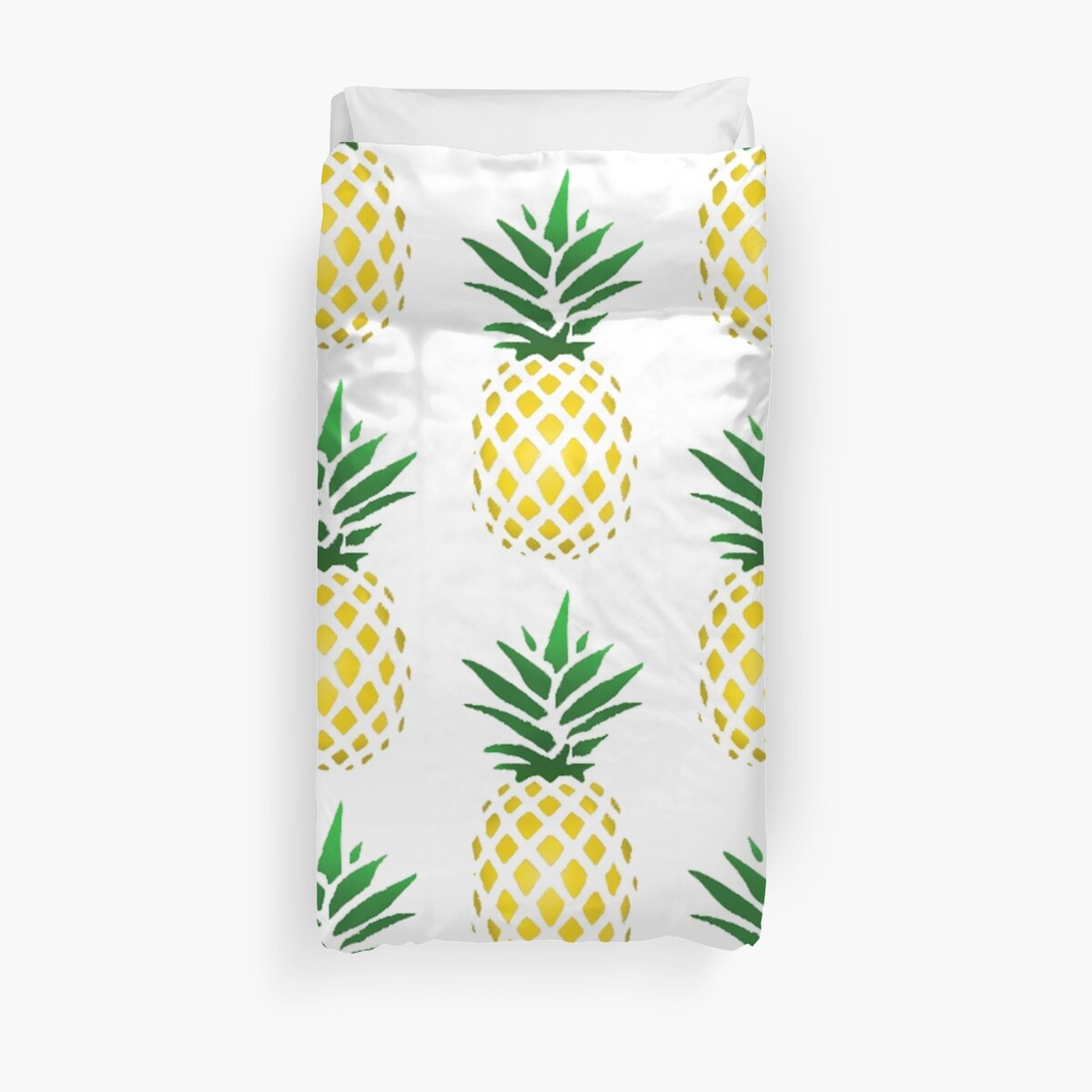 Pineapple by abbybusis
