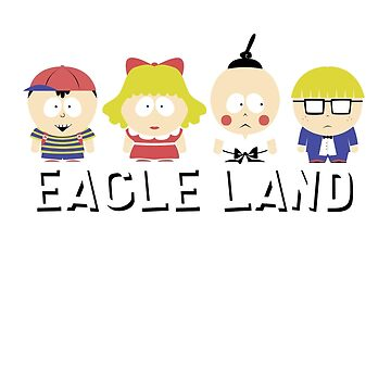 Eagleland by ch1ppz
