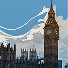London calling - 003 by outlawalien