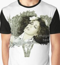 Imogen Graphic T-Shirt