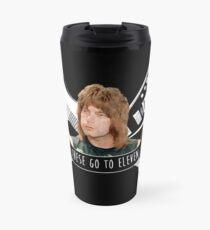 NIGEL TUFNEL - ELEVEN Travel Mug