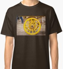 Rolling On Classic T-Shirt