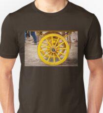 Rolling On Unisex T-Shirt