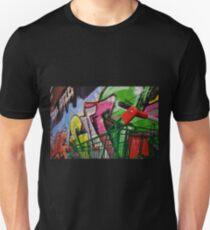 Urbane Unisex T-Shirt