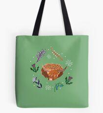 Wee Coo Tote Bag