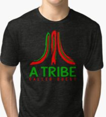 Atari Called Quest Tri-blend T-Shirt