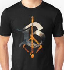 Bloodborne B Hunter's Mark T-Shirt