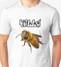 Killa Bee 4 Lyfe Unisex T-Shirt