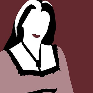 Lily Munster from The Munsters by MogPlus