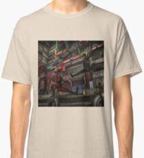 Classic Superheroes  2 Classic T-Shirt