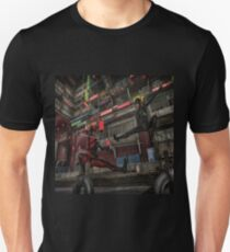 Classic Superheroes  2 T-Shirt