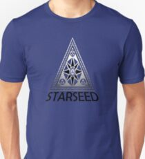 Starseed Slim Fit T-Shirt