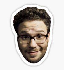 Seth Rogen  Sticker