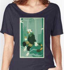 Botanist Women's Relaxed Fit T-Shirt
