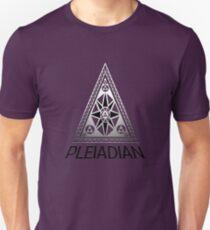 Pleiadians Unisex T-Shirt
