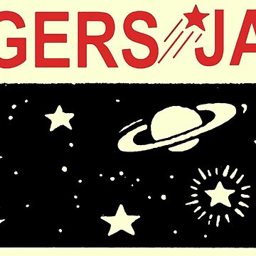 Tigers Jaw Space Tour by katiej188