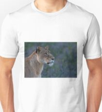 Early Morning Search Unisex T-Shirt